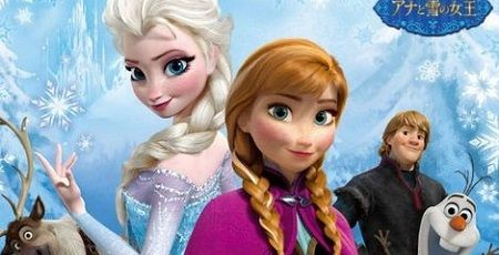 �ع���ι���٤ǡ�Let It Go�׸���Ver.���������ꡪ�ܲȥ��륵��NY���������Ѥǽб顪