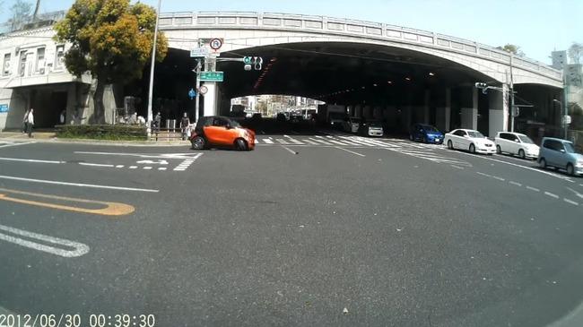 高齢ドライバー 危険運転 神戸に関連した画像-06