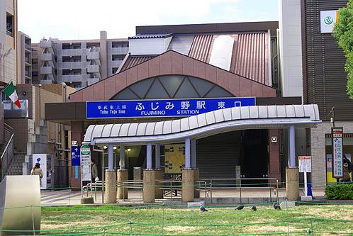 【ガチ】東上線ふじみ野駅が、「ももいろクローバーZ駅」に改名されるwwwwww