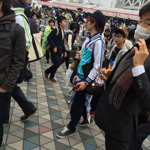 ラブライバー 宮田 キスマイ ファイナルライブ ラブライブ!に関連した画像-03