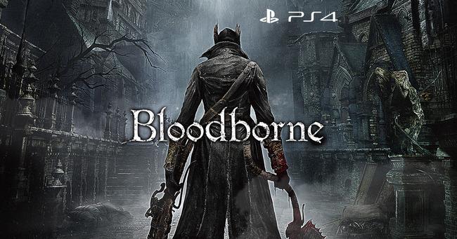 ブラッドボーン Bloodborne ロードに関連した画像-01