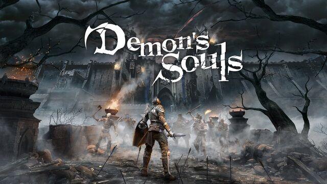 PS5 PS4 デモンズソウル データベースに関連した画像-01