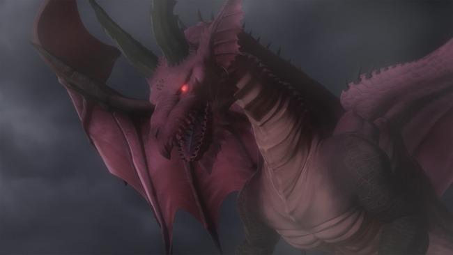 ドラゴンズドグマNetflixアニメに関連した画像-05