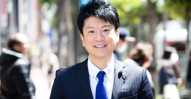 立憲民主党 石川大我 ゲイ LGBT 新宿2丁目 警察官 大ゲンカに関連した画像-01