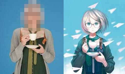 掟上今日子の備忘録 新垣結衣に関連した画像-01