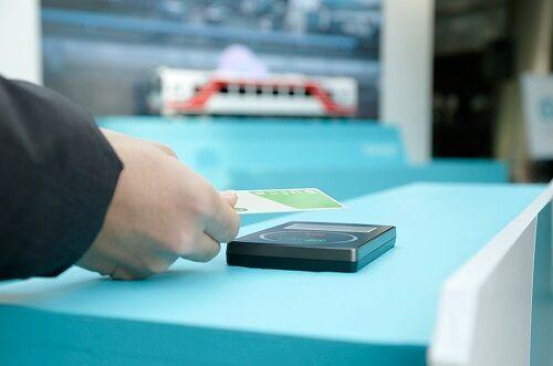 タッチでエキナカ 駅 ICカード 入場券に関連した画像-01