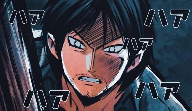 彼岸島 アニメに関連した画像-01