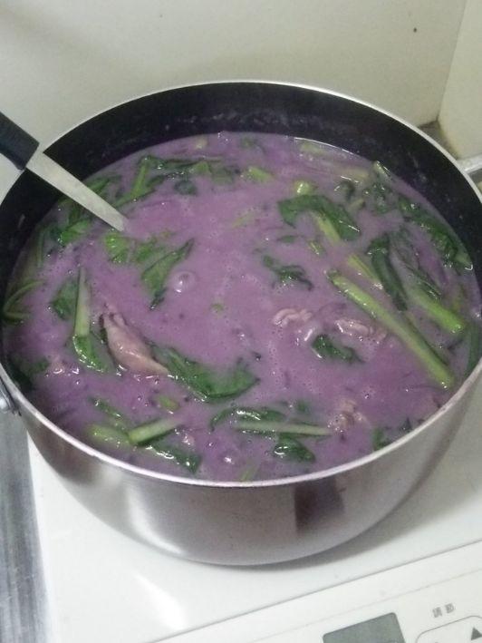 シチュー ジャガイモ 紫芋に関連した画像-02