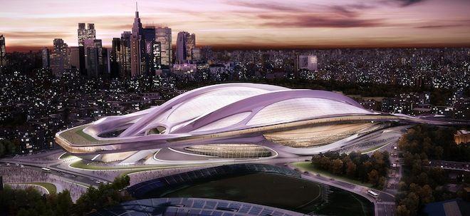 東京五輪 国立競技場に関連した画像-01