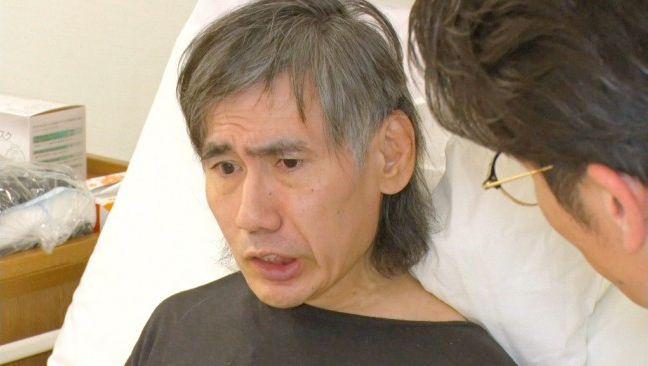 エスパー伊東 カバン芸 右変形性股関節症 多発性脳梗塞に関連した画像-01