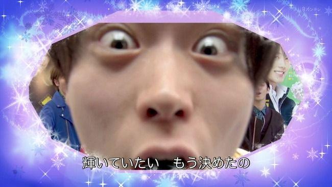 フジテレビ 社長 アナ雪 エンディング 炎上に関連した画像-01