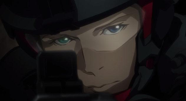 虐殺器官 映画 アニメに関連した画像-12
