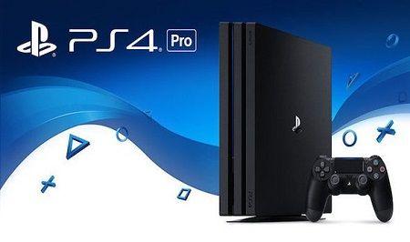 PS4Pro ブーストモードに関連した画像-01