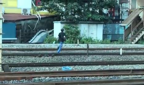 新宿駅線路逃走理由に関連した画像-01