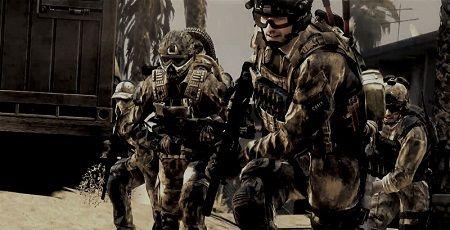 コールオブデューティ 戦場 中東に関連した画像-01