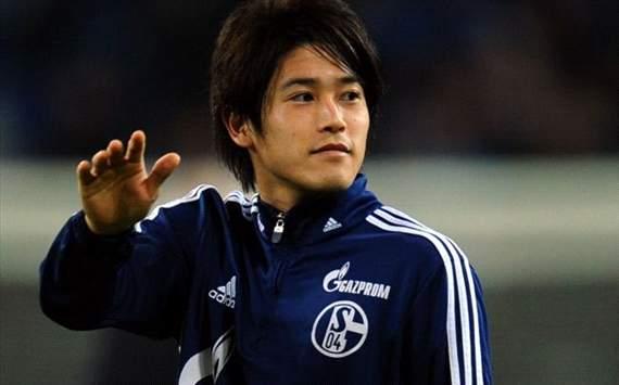内田篤人 結婚 入籍 サッカーに関連した画像-01