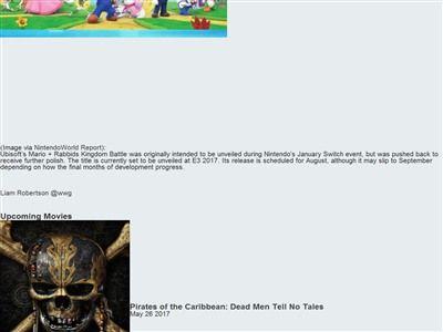 マリオ ラビッツ RPG ニンテンドースイッチに関連した画像-02