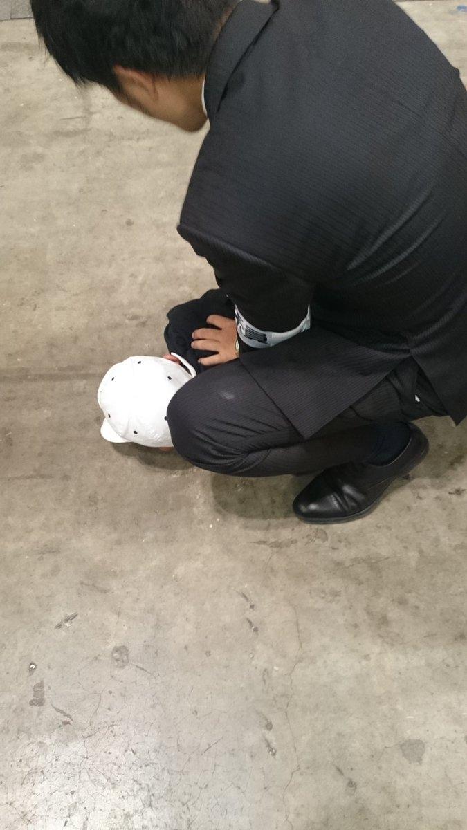 握手会 欅坂46 事件 発煙筒 平手友梨奈 柿崎芽実 須藤凜々花に関連した画像-02