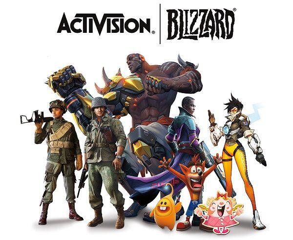 ActivisionBlizzardセクハラ訴訟に関連した画像-01