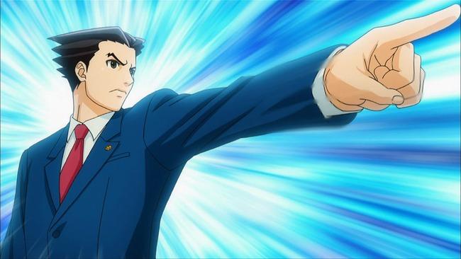 逆転裁判 アニメ Season2に関連した画像-01