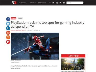 PS4 ソニー 宣伝費に関連した画像-02