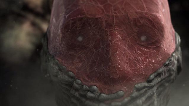 ホラー Scorn 不気味 ティーザーに関連した画像-13