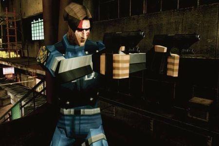 ファークライ5 ポリゴン 90年代 レトロゲーム 低画質に関連した画像-01