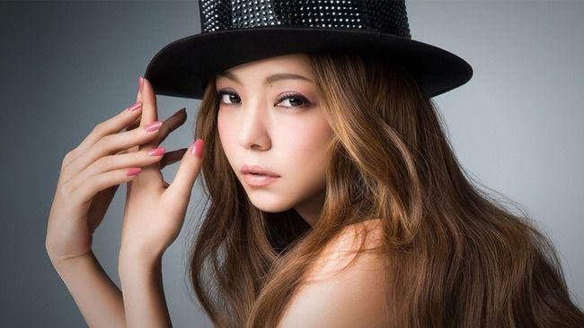 安室奈美恵 引退 歌手 沖縄・宜野湾 音楽イベントに関連した画像-01