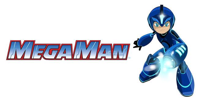ロックマン キービジュアル メガミニに関連した画像-03