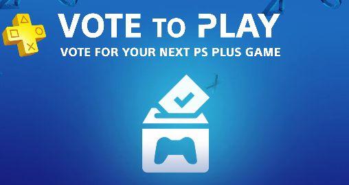 フリープレイ VotetoPlay PS4 PSPlusに関連した画像-01