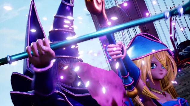 ジャンプフォース 遊戯王 武藤遊戯 ブラック・本当シャン オシリスの天空竜に関連した画像-03
