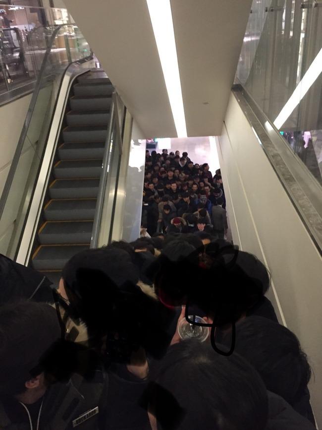 韓国 PS4セール 大混乱に関連した画像-05