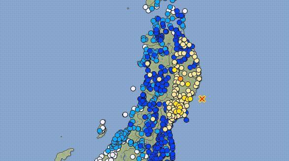 岩手 地震 震度に関連した画像-01