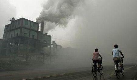 中国 工場閉鎖 大気汚染解消に関連した画像-01