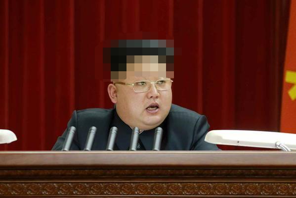 北朝鮮 金正恩 髪型に関連した画像-01