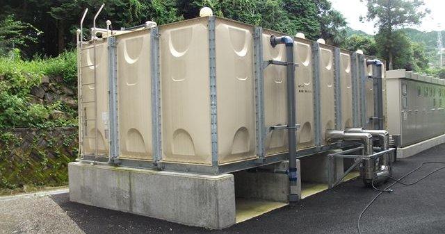 マンション 貯水タンク DQN 動画に関連した画像-01