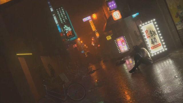 ゴーストワイヤー東京に関連した画像-12