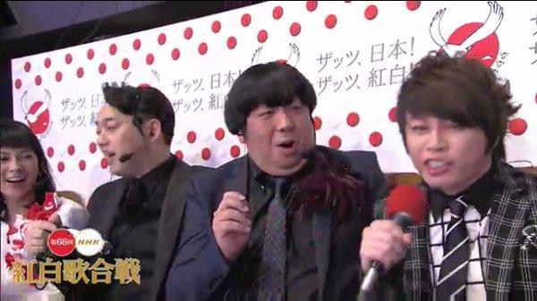 ラブライブ! μ's TMR西川貴教 紅白歌合戦 副音声に関連した画像-03