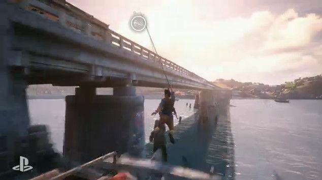 E3 SCE カンファレンス アンチャーテッドに関連した画像-10