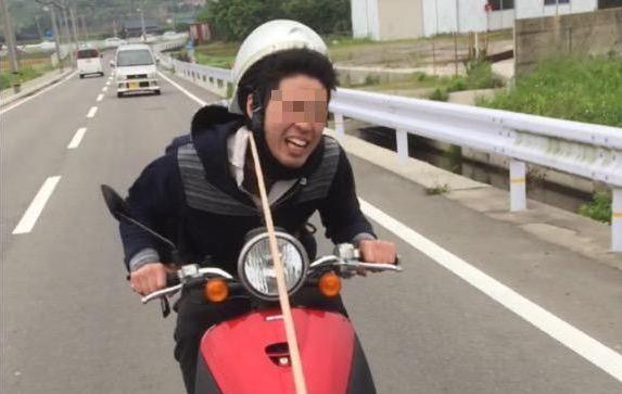 バカッター バイクに関連した画像-01