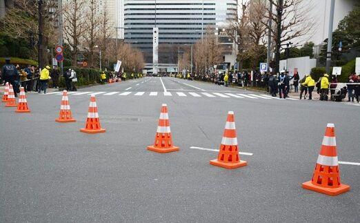 パイロン蹴り逆ギレ男逮捕に関連した画像-01