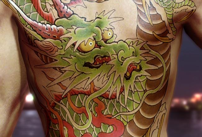刺青 公共施設 タトゥー プール 炎上に関連した画像-01