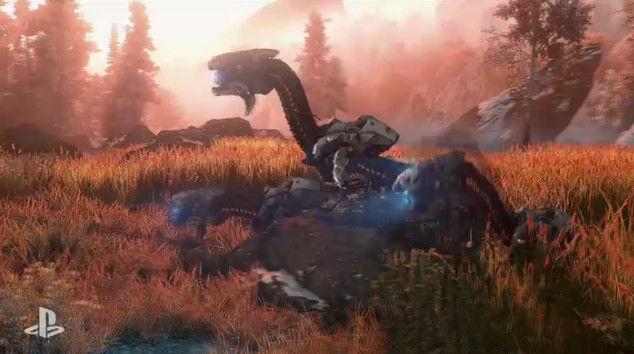 E3 SCE カンファレンス Horizonに関連した画像-07