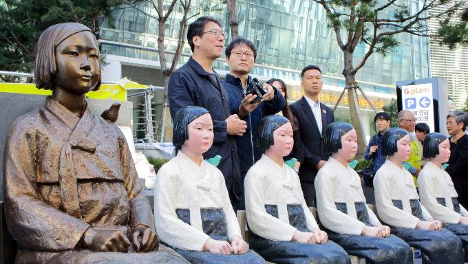 日韓合意 10億円 慰安婦に関連した画像-01