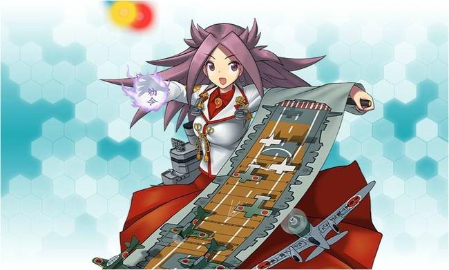 艦これ 隼鷹改二に関連した画像-02