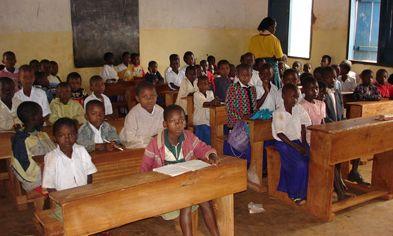アフリカ 小学校 IT 授業 ガーナ に関連した画像-01