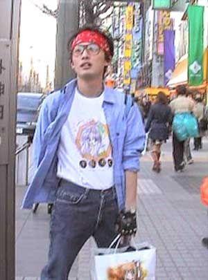 オタク ファッション 精神 ダサイに関連した画像-02