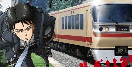 進撃の巨人 西武鉄道に関連した画像-01