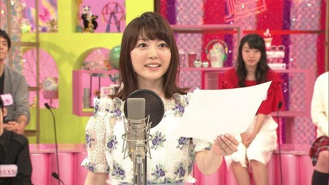 釘宮理恵 花澤香菜 下野紘 Rの法則 声優に関連した画像-01