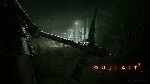 史上最恐のホラーゲーム最新作『アウトラスト2』がついに完成 PS4・Xbox・PC向けにリリースへ・・・!!